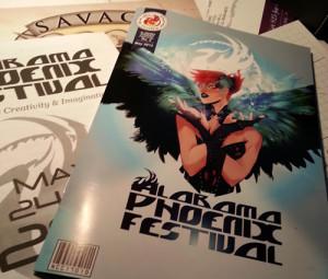 Alabama Phoenix Festival