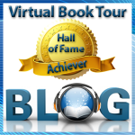 Virtual Blog Tour Hall of Fame Achiever
